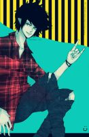 MARSHALL LEE by Nixete