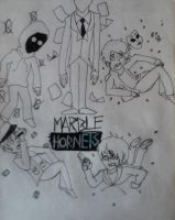 Marble Hornets ::W.I.P:: by Abundant-Chaos