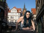 Photo shoot in Hannover by Beregous