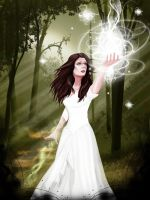Lena into the Light by SamuelDesigns