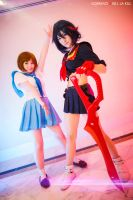 winning at FRIENDSHIP - Kill la by Mostflogged