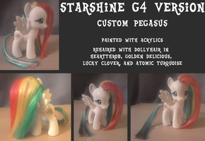 Starshine G4 Custom by Kanamai