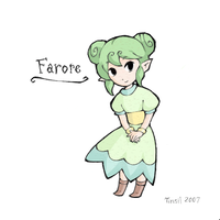 WW Farore by TinSil