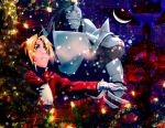 Fullmetal Christmas by EveningAlchemist