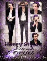 Photopack 702: Harry Styles by PerfectPhotopacksHQ