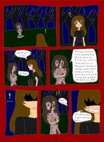What Bullies Deserve page 1 [Creepypasta] by ColetteBrunel179
