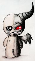 Binding Of Isaac by CollectorsPrize
