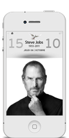 LS RIP Steve Jobs by GrimlocK38