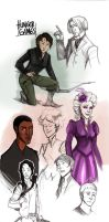 Hunger Games by the-evil-legacy