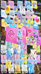 MLP Folder icons 2nd Pack (WILL BE DELETED SOON) by HugoMndz