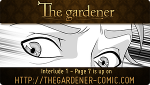 The gardener - Interlude 1 page 7 by Marc-G