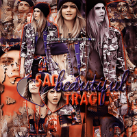 +SadBeautifulTragic BLEND by Allabigmistake