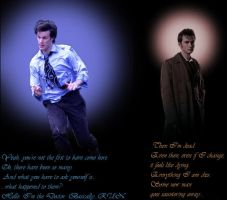 Like dying... ' doctor who ' by kingtuter