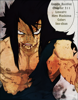 .:Gazille.Chapter.211:. by Ino-chan