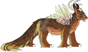 Custom Crystinalian 19 by Skritnaja