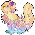 [Trade] sweet summer by alarmed-dingoes