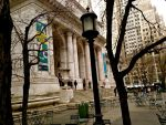 New York Public Library by RunnerGuy13