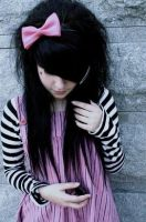 emo girl by EmOlover-21