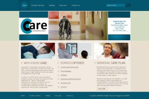 Template For Care Home by princepal