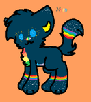 Nyan by FawnLovesNiall