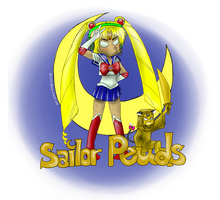 Sailor Pewds by Yoko95