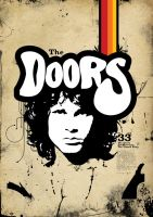 The Doors by ApartD22