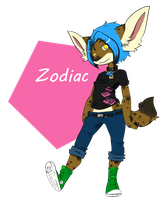Zodiac by Hizzie
