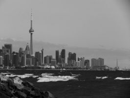 `Hello Toronto by JohnstonColleen