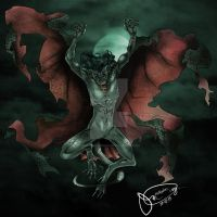 aswang a philippine monster by changename433