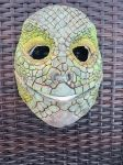 Lizard Mask -latex by JacquelineW