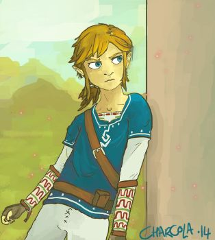 not link tho by charcola