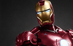 Iron man by NuclearAgent