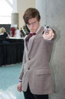 CK12-13th Doctor by moonymonster