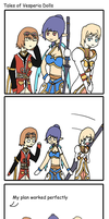 Request: Tales of Vesperia by Forced-enjoyment