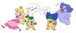 bowser is a whore by thweatted