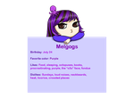 ID by Melgogs