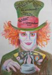 Mad Hatter by Cintia94