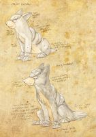 Selective Breeding- Houndour by pokeguide