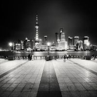 City of Lights by xMEGALOPOLISx