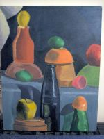 Still Life-Unfinished 2 by SgtPilcher88