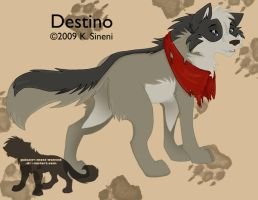EK CS - Destino by Galaxys-Most-Wanted