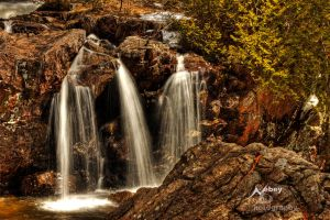 HDR Spring Runoff 3 by Nebey