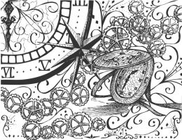 INK: Time by NAD-LifeOfficial