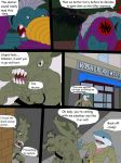 Sharkfin And Turtle Soup Page 5 by lonewarrior20