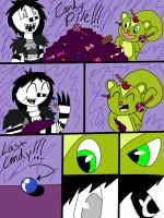 Candy madness pt 1 by foxy21a72