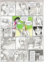 The weight of the throne_pag 171 by MikaniaC