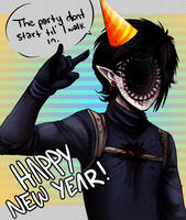 HappyNewYear by PANS0L0