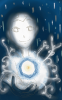Good bye....Korra by aogs47777
