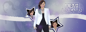 ++Demi Lovato #2++ by pame13editions
