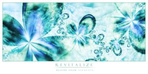 Revitalize by Kymemy